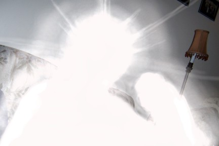 Aura spectrale